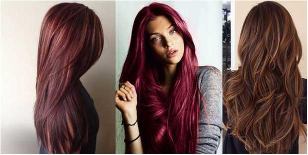 Hair Color Ideas In Different Color U Rock Salon