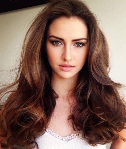 brunette-hair-color-ideas-for-women
