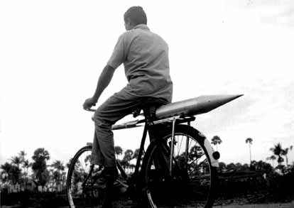 rocket-on-cycle