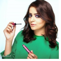 BNI_Ms.Aakriti-Kochar-Beauty-Make-up-expert-Oriflame-India